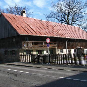 """Begehung """"Derzbachhof"""""""