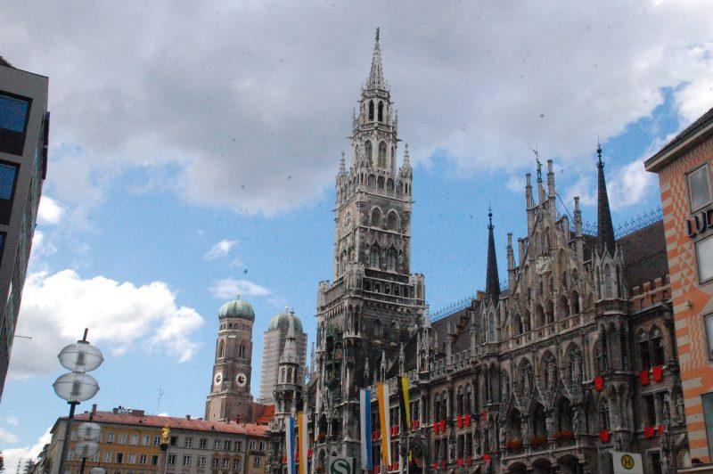 Rathausumschau 14. Oktober 2021: Stadtentwicklungsplan 2040: Der öffentliche Dialog beginnt