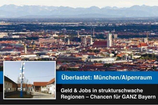 Rathausumschau vom 28. Juli 2021: Neues SoBoN-Baukastenmodell für mehr bezahlbare Wohnungen