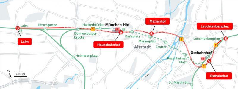 Die Klimaziele der Stadt München sind kaum mehr zu erreichen!