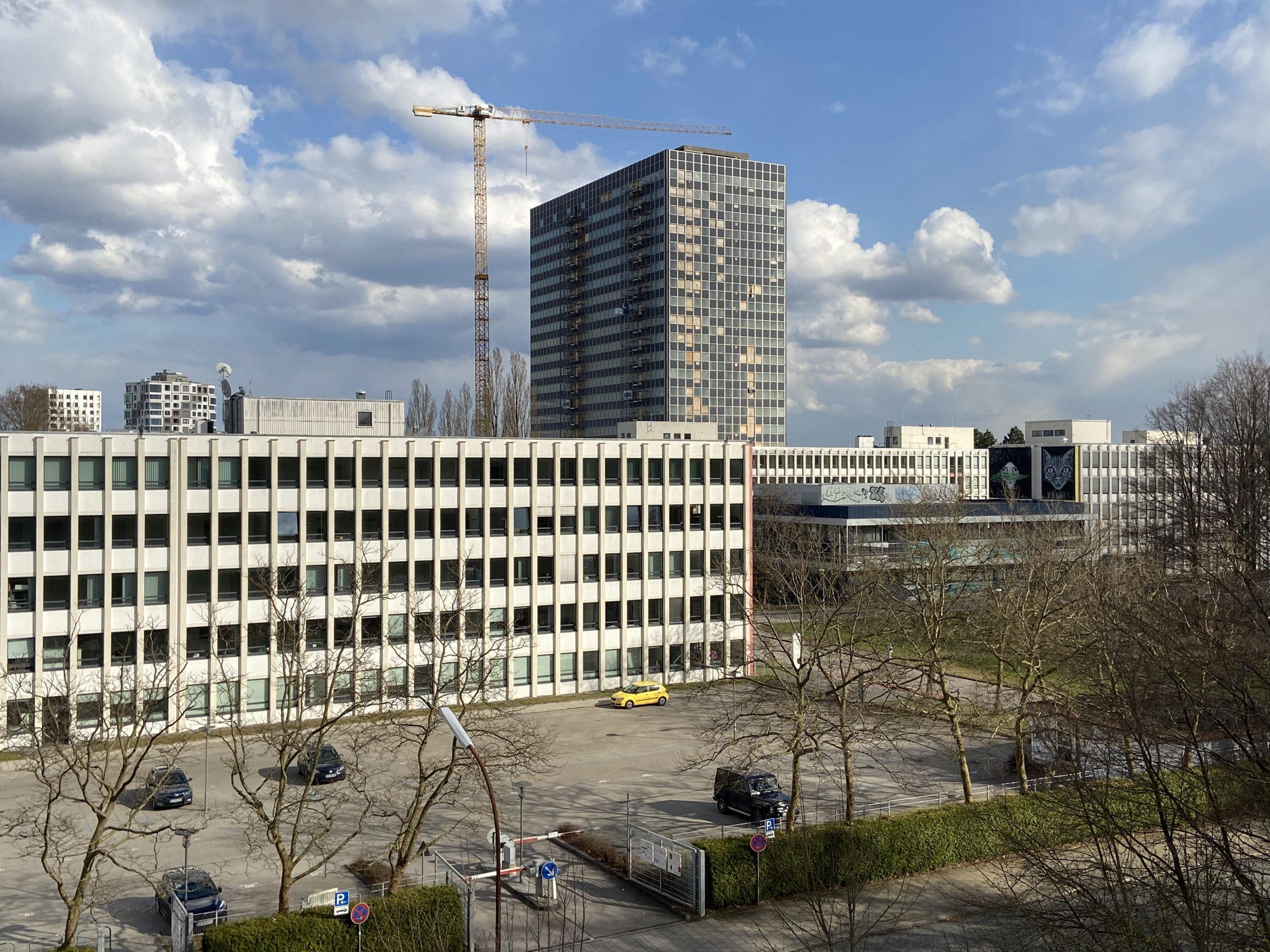 Digitaler Stadtspaziergang nach Obersendling