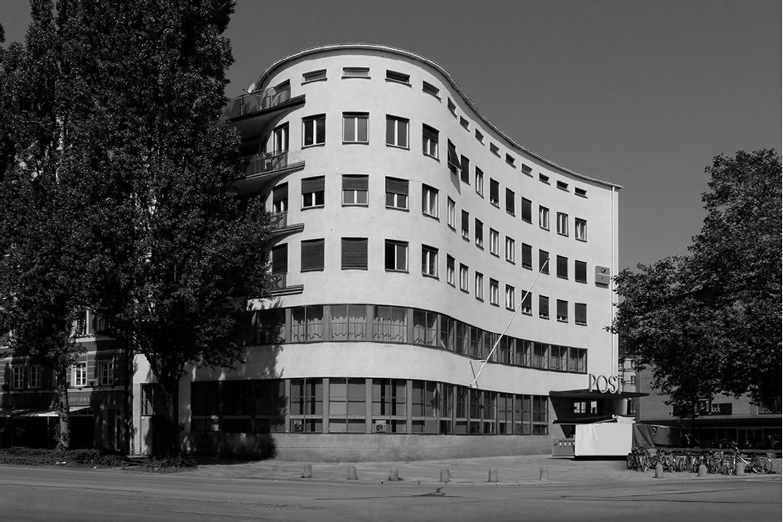 """Ausstellungseröffnung: """"Bauhaus in Bayern"""""""